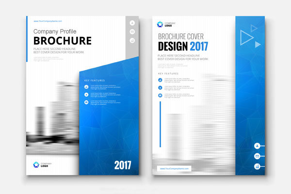Translation of Corporate Brochures