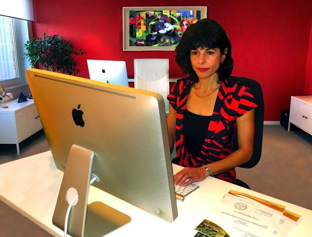 Maria Paz Diaz - Spanish Communications Ltd