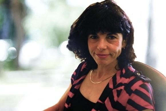 María Paz Díaz